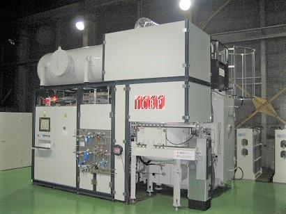 パーカー熱処理工業「ICBO NANO」