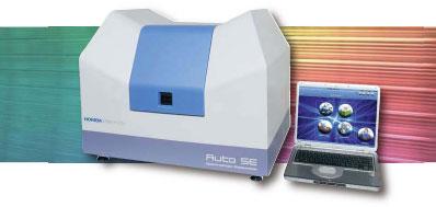 ナノテック「自動薄膜計測装置 Auto SE」