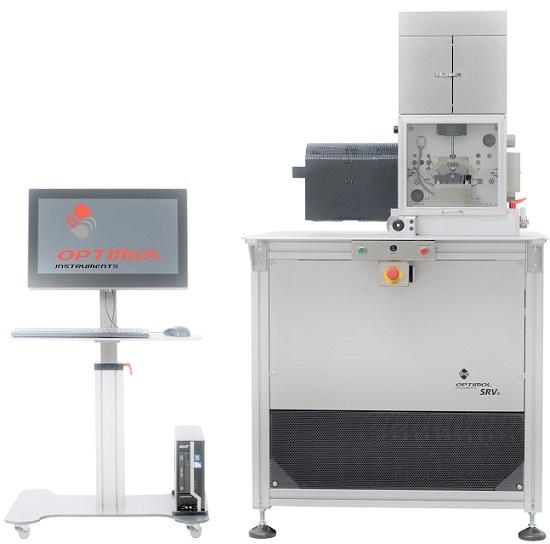 パーカー熱処理工業「SRV5」