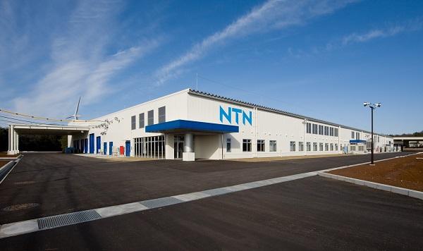 NTN「NTN能登製作所」