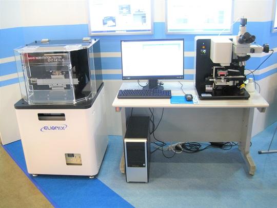 左:エリオニクス「ENT-NEXUS」、右:レスカ「CSR5000」